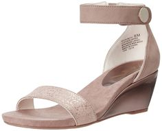 cc415114e57b AK Anne Klein Sport Women s Calbert Wedge Sandal   You can get more details  by clicking