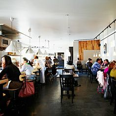 Top 100 culinary voyages in the West | Ride the next wave of Korean fusion food | Sunset.com | Seattle