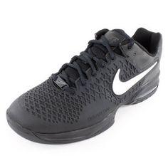 BABOLAT Men`s Propulse 4 All Court Tennis Shoes Black/Yellow ...