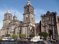 """Blasphemy at the Metropolitan Cathedral in Mexico City: that time our toddler started screaming """"ALLAH!"""" in the main Catholic church in Mexico CIty"""