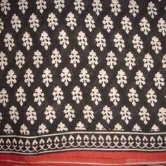 bagru  prints