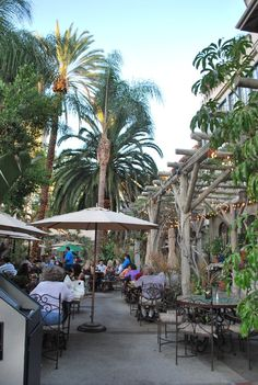 7 Restaurants In Southern California With Secret Gardens