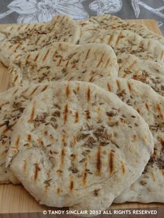 C2� Griddled Flatbreads Griddled Flatbreads