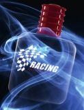 LR Online Shop Health & Beauty - LR Racing Eau de Parfum