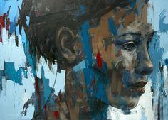 Artist - Lionel Smit