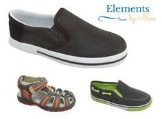 Take a sneak peak at our favorites styles os Elements by Nina Spring collection!