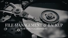 We'll help you create good file management practices for your image files to ensure your backup processes are efficient and effective. Unique Jobs, Newborn Posing, Print Box, Take Better Photos, Album Design, Photo Tips, New Job, Photographers, Cool Photos