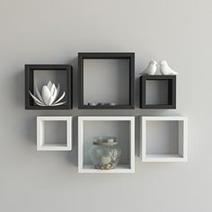 10 Awesome Unique Ideas Floating Shelves With Drawers Subway Tiles Decoration Apartment Therapy