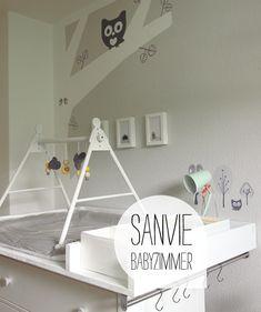 Babyzimmer sanvie-mini.de