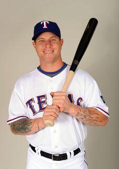Josh Hamiton -- MLB 2010 AL MVP