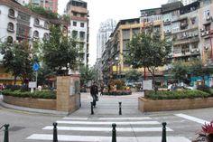Macau 三盞燈