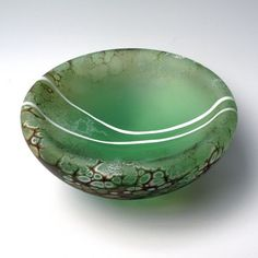 Martin Andrews - Stone Shallow Curved Bowl