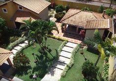 Casa aluguel em brotas www.cantinhodamata.com