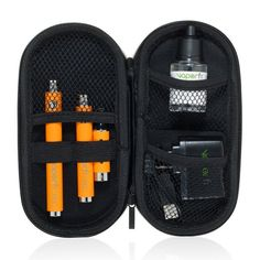 VaporFi TANK Systems Large Carrying Case  #VapeStoreWorldwide #ecigarette #eliquid #ELiquid #vape #ecig #vaporizer