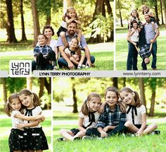 Family sessions by Lynn Terry Photography. #Family #FamilyPic #FamilyPhotoShoot #HappyFamily #LynnTerryPhotography