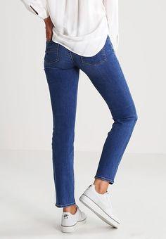Droit Levi's® 714 STRAIGHT - Jean droit - blue vista denim bleu: 64,95 € chez Zalando (au 5/12/17). Livraison et retours gratuits et service client gratuit au 0800 797 34.