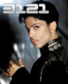 Prince's Hair...looks...