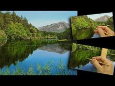 #67 Oil Painting | Start to Finish | Michael James Smith - YouTube