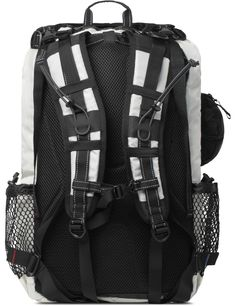 and wander - White AW-AA912 30L Backpack  548ed036c0614