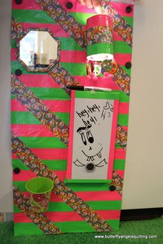 DIY Locker ideas and accessories Cute Locker Ideas, Diy Locker, Locker Stuff, Locker Accessories, School Accessories, Locker Decorations, Butterfly Decorations, Locker Designs, Locker Organization