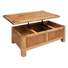 turner lift top coffee table COFFEE TABLE WITH LIFT TOP