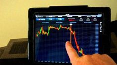 best forex trading platform ipad