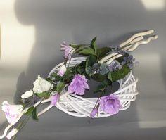 Pracownia Florystyczna CHRYZANTEMA Funeral, Plants, Diy, Home Decor, Board, Do It Yourself, Homemade Home Decor, Bricolage, Plant