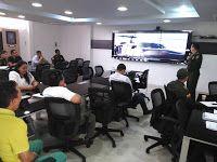 Noticias de Cúcuta: Concejales de Cúcuta conocieron los avances obteni...