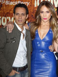 Jennifer Lopez and Marc Anthony Reunite to Celebrate Twins Max and Emme's 9th Birthday