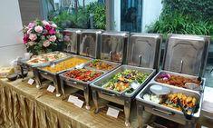 DIY Wedding Food Ideas on a Budget Wedding buffet food