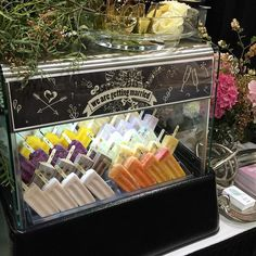 We cater weddings, parties, corporate events all year long  Come see us at the Calgary Bridal Show in the BMO Centre for some inspiration. On now until 5pm today.  #yycpops #icepops #weddings #wedding #yycweddings #weddingplanner #newbride #yycnow #yycevents #bridalshow #calgarybridalshow #calgarybride #partyideas #bridalexpoyyc @bridalexpoyyc @walkingdowntheaisle
