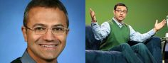 Nomination of two Indians for #Microsoft CEO honors #India - check the details here  http://blog.indianeagle.com/2013/08/28/nomination-of-two-indians-for-microsoft-ceo-honors-india/