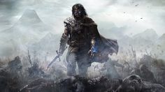 Video Game Middle-earth: Shadow Of Mordor  Middle Earth Shadow Mordor Wallpaper