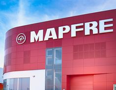 "Check out new work on my @Behance portfolio: ""Mapfre building"" http://be.net/gallery/36744421/Mapfre-building"