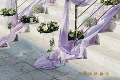 στολισμος γαμου μωβ λιλα Plants, Lilac, Plant, Planets