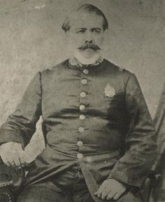 This is General Osorio, Recently promoted from Coronel during the late 1800s due to the Guerra do Paraguai. It shows how the Coronel may have appeared, and how he held himself in the presence of others. Source: Foto taken by Virgílio Pereira da Silva Costa, publicado no livro SILVA COSTA, Virgílio Pereira da, Duque de Caxias, Editora Três, 2003 p. 24.