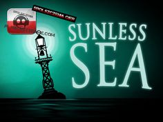 Sunless Sea Do Pobrania Hybrydowa gra strategii oraz RPG, gracz wciela się w kapitana parowego statku, który został wysłany na misję eksploracji oceanu.