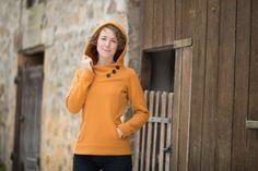 Jasper Sweater/Dress View A