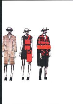 nice WESTMINSTERFASHION Ben Smith portfolio Fashion designers Check more at http://pinfashion.top/pin/61351/