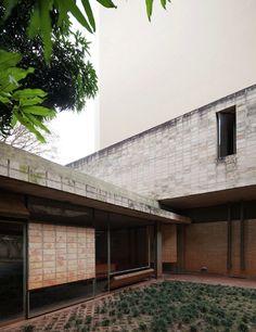 Galería de Casa Fanego / Sergio Fanego + Gabinete de Arquitectura - 20