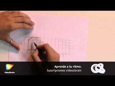 "Tutorial Diseño de una tipografía modular : Palabra ""nova"" | video2brain - YouTube"