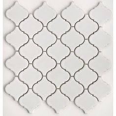 If we don't do white subway tile in the kitchen.... maybe white moroccan tile...