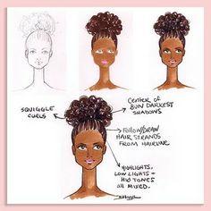 Fabulous Doodles-Fashion Illustration Blog-by Brooke Hagel: February 2010