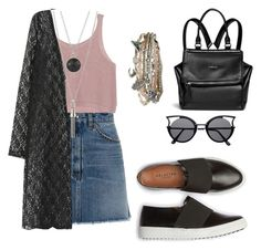 """""""Untitled #898"""" by giselaturca on Polyvore featuring Marc by Marc Jacobs, Givenchy and Aéropostale"""