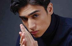 Italian-Filipino newcomer actor Marco Gallo believes that one's destiny will unravel by itself when the time is ripe… Destiny, Actors, Actor