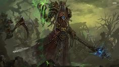 Undead warlock - World of Warcraft wallpaper Love Wallpaper, Wallpaper Backgrounds, Warlock Build, World Of Warcraft Cataclysm, World Of Warcraft Wallpaper, Wow Leveling, Dark Tide, Hd Cool Wallpapers, Tattoo Designs