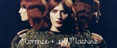 Florence Welch, la chica de moda