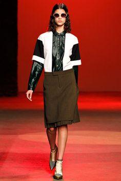 New York Fashion Week Day 1 & 2 Highlights | styloko.com