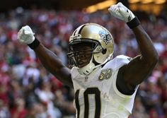 Brandin Cooks has been traded to the New England Patriots for a package that includes the 32nd pick. Who does this help more for fantasy purposes? Michael Thomas or Cooks? Comment below! #brandincooks #neworleans #nola #saints #neworleansaints #newengland #newenglandpatriots #michaelthomas #nfl #blockbuster #trade