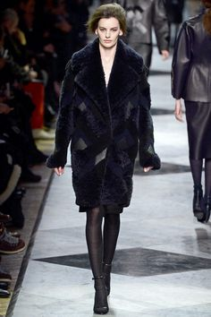 LOEWE AW2013 RTW Collection Paris. Follow us on facebook: www.facebook.com/pages/Hey-Jo